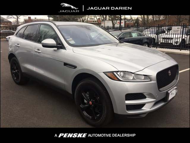new 2017 jaguar f pace 20d premium awd suv near greenwich in darien ha098394 jaguar darien. Black Bedroom Furniture Sets. Home Design Ideas