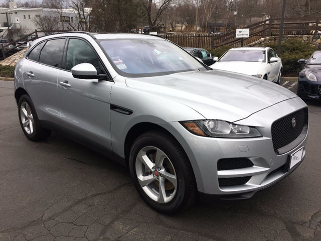 LEASE SPECIAL 2017 JAGUAR F-PACE 35T PREMIUM AWD – only 2 cars available