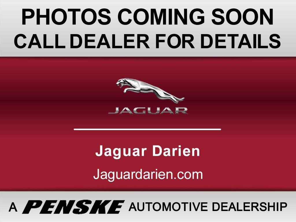 New 2020 Jaguar F-PACE 25t Checkered Flag Limited Edition AWD