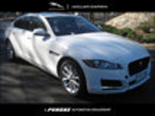 LEASE SPECIAL 2017 JAGUAR XE 20D PREMIUM AWD – only 8 cars available
