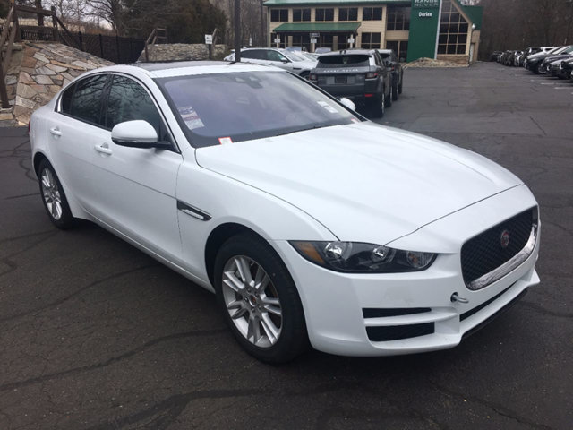 Lease Special 2017 Jaguar XE 20d Premium AWD All Wheel Drive Sedan