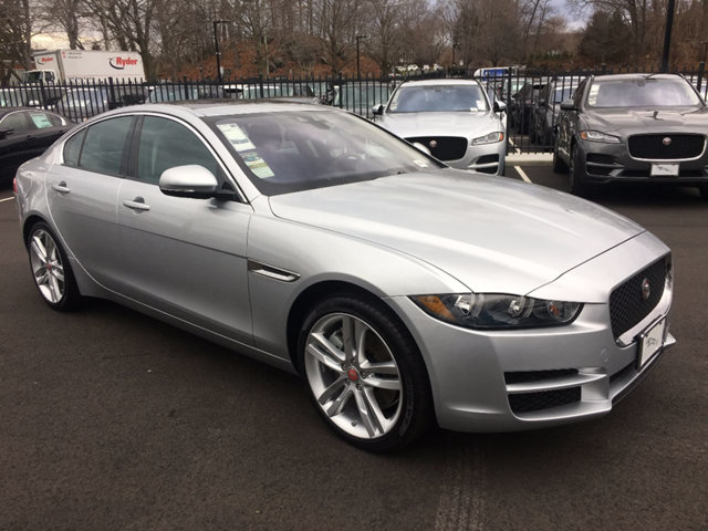 LEASE SPECIAL 2017 JAGUAR XE 35T PREMIUM AWD – only 3 cars available