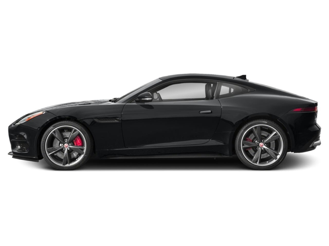 New 2019 Jaguar F Type Coupe Automatic R Dynamic Awd Coupe Near