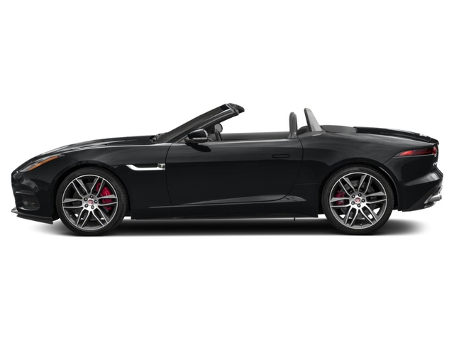 New 2020 Jaguar F-TYPE Convertible Automatic Checkered Flag