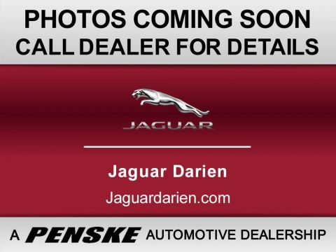 New 2020 Jaguar F-PACE 300 Sport Limited Edition AWD
