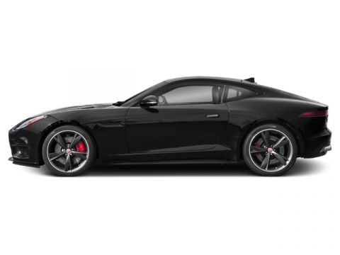 New 2020 Jaguar F-TYPE Coupe Automatic R AWD